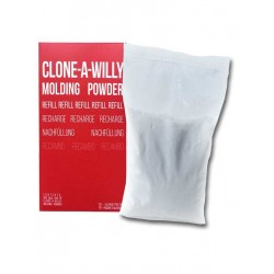 Clone-A-Willy Molding Powder Refill 3oz / 85g Box