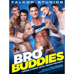 Bro Buddies DVD (Falcon) (18722D)