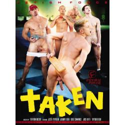 Taken DVD (Raging Stallion Fetish & Fisting) (18723D)