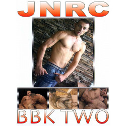 BBK Two DVD (JNRC) (03765D)