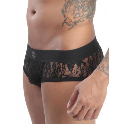 GBGB Jacob Brief Underwear Lace Flower (T7674)
