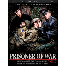 Prisoner Of War #2 DVD (Icon Male) (19127D)