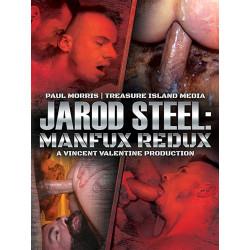Jarod Steel: Manfux Redux DVD (Treasure Island) (19041D)