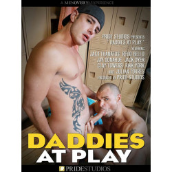 Daddies At Play DVD (Pride Studios) (18916D)