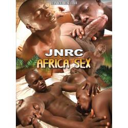 Africa Sex DVD (JNRC) (03813D)