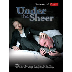 Under The Sheer DVD (Gentlemen's Closet) (18724D)