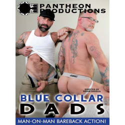 Blue Collar Dads DVD (Pantheon Men) (19082D)