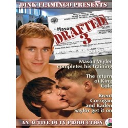 Drafted #3 DVD (Active Duty) (19095D)