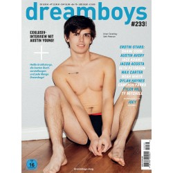 Dreamboys 233 Magazin (M5233)