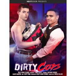 Dirty Cops DVD (Next Door Studios) (18917D)