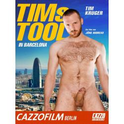 Tims Tool DVD (Cazzo) (03996D)