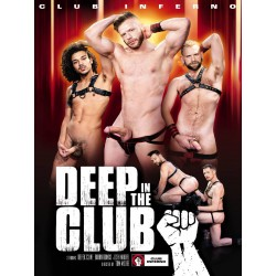 Deep In The Club DVD (Club Inferno (by HotHouse)) (19175D)