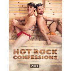 Hot Rock Confessions DVD (MenCom) (19214D)