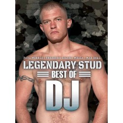 Legendary Stud: Best of DJ DVD (Treasure Island) (19250D)