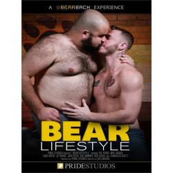 Bear Lifestyle DVD (Pride Studios) (19168D)