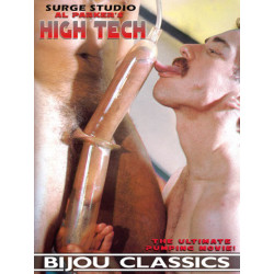High Tech DVD (Bijou) (19154D)