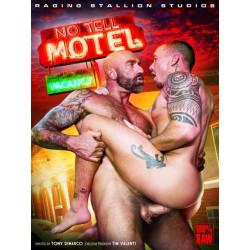 No Tell Motel DVD (Raging Stallion) (19194D)