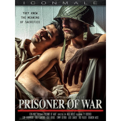 Prisoner Of War DVD (Icon Male) (19126D)