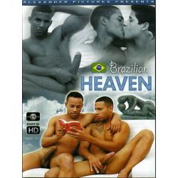 Brazilian Heaven DVD (Alexander Pictures) (18821D)