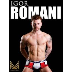 Igor Romani DVD (Masqulin) (19145D)