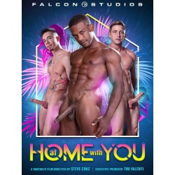 At Home with You DVD (Falcon) (19363D)