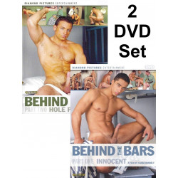 Behind the Bars 2-DVD-Set (Diamond Pictures) (19325D)