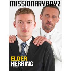 Elder Herring DVD (Missionary Boyz) (19315D)