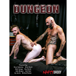 Dungeon DVD (Nasty Daddy) (19234D)
