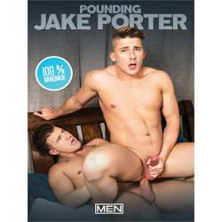 Pounding Jake Porter DVD (MenCom) (19345D)