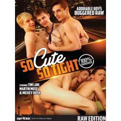 So Cute So Tight DVD (Spritzz) (19094D)