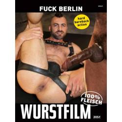Fuck Berlin DVD (Wurstfilm) (17238D)