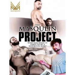 The Masqulin Project DVD (Masqulin) (19146D)
