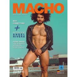 Macho 203 Magazin (M6203)