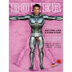 Boner 088 Magazine 12/2020 (M5488)
