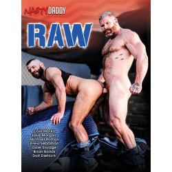 Raw (Nasty Daddy) DVD (Nasty Daddy) (19311D)