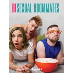 Bi Sexual Roommates DVD (Why Not Bi) (19438D)