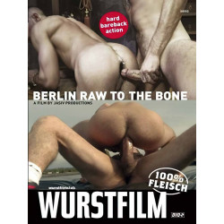 Berlin Raw to the Bone DVD (Wurstfilm) (11341D)