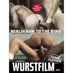 Berlin Raw to the Bone DVD (Wurstfilm) (11341D)