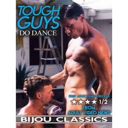 Tough Guys Do Dance DVD (Bijou) (19533D)