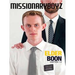 Elder Boon DVD (Missionary Boyz) (19491D)