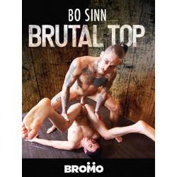 Bo Sin, Brutal Top DVD (Bromo) (19487D)