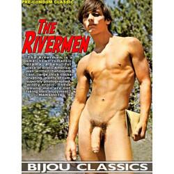 The Rivermen DVD (Bijou) (19503D)