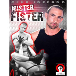 Mister Fister (HH Club Inferno) DVD (Club Inferno (by HotHouse)) (19558D)