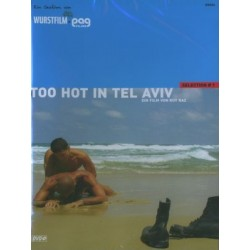 Too Hot in Tel Aviv DVD (Wurstfilm) (03983D)