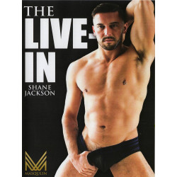The Live-In DVD (Masqulin) (19540D)