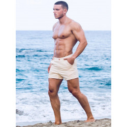 2Eros Bondi Bar Beach Swim Shorts Sand (Series 3) (T7950)