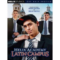 Helix Academy: Latin Campus DVD (Helix) (19510D)