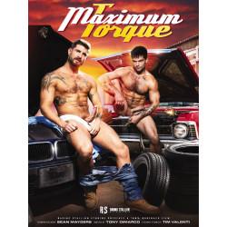 Maximum Torque DVD (Raging Stallion) (19500D)