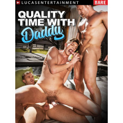 Quality Time With Daddy DVD (LucasEntertainment) (19614D)