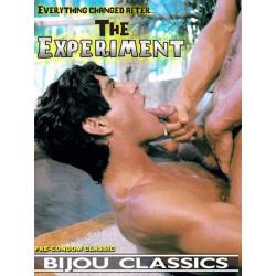 The Experiment DVD (Bijou) (19646D)